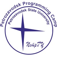 Petrozavodsk Winter Camp 2020